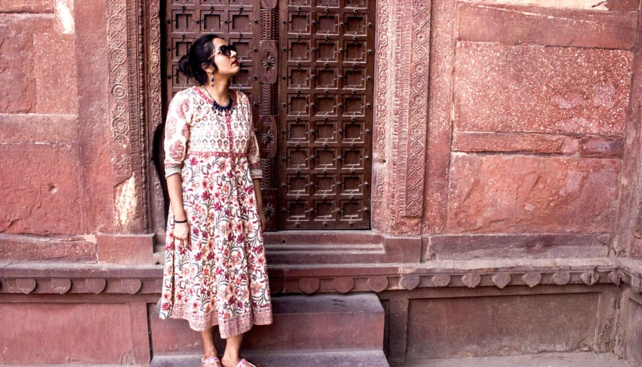 The Mughal Legacy AGRA – Part 1