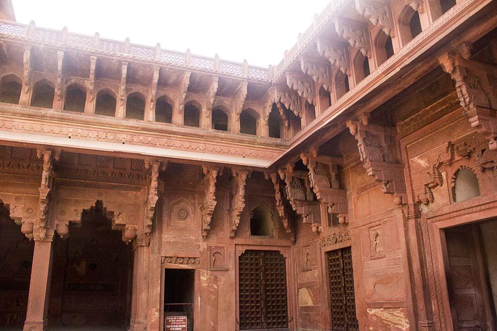 Mughal Legacy