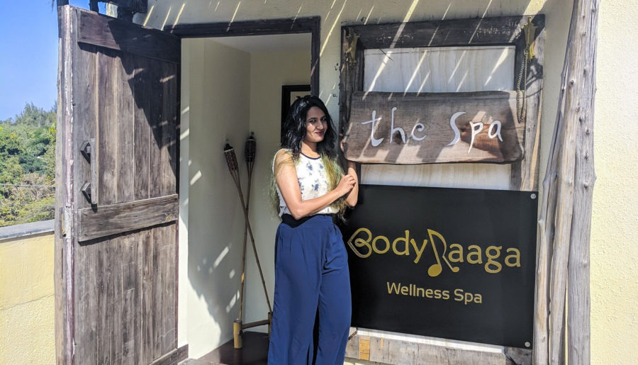 Escaping to Tranquility with Body Raga Wellness Spa