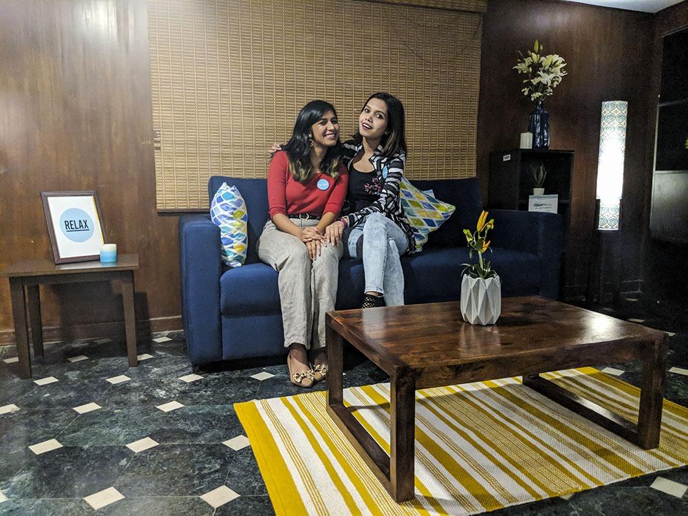 Aishwarya Iyengar - Rentmojo Renting