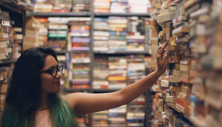 Have you been to these Nostalgic Cult Bookstores of Bangalore?