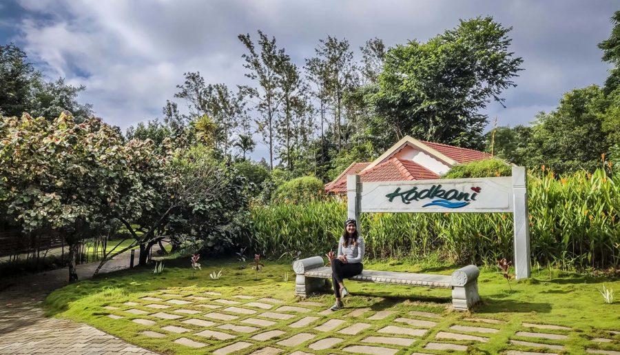 Kadkani Riverside Resort – A magical Wonderland