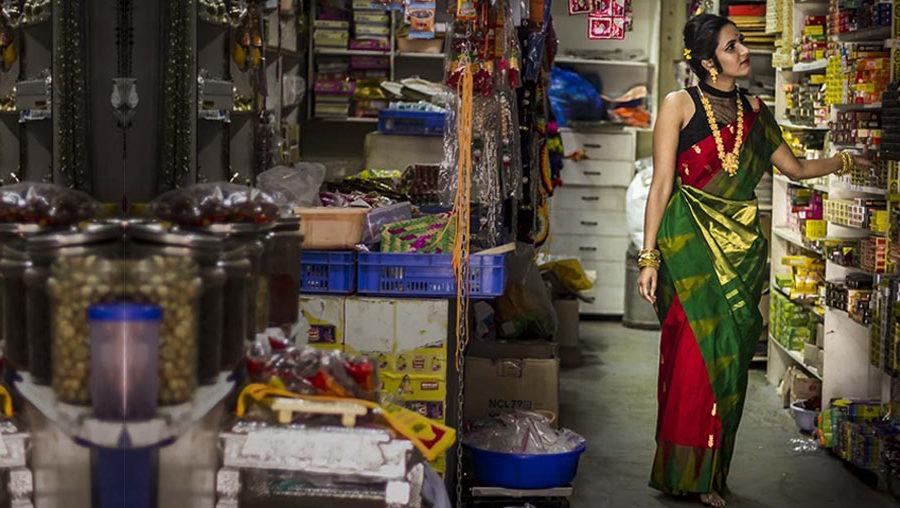 Madisar – The Saree Drape of Warriors!