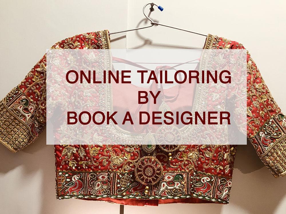 tailoring online